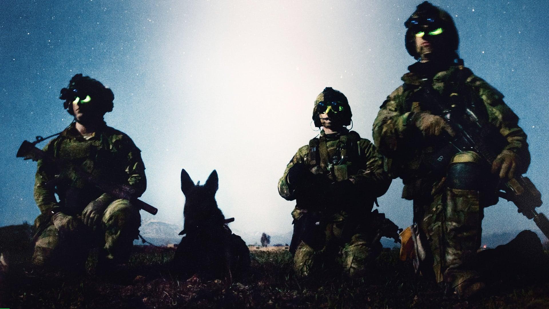 Regarder War Dog: A Soldier's Best Friend en streaming gratuit
