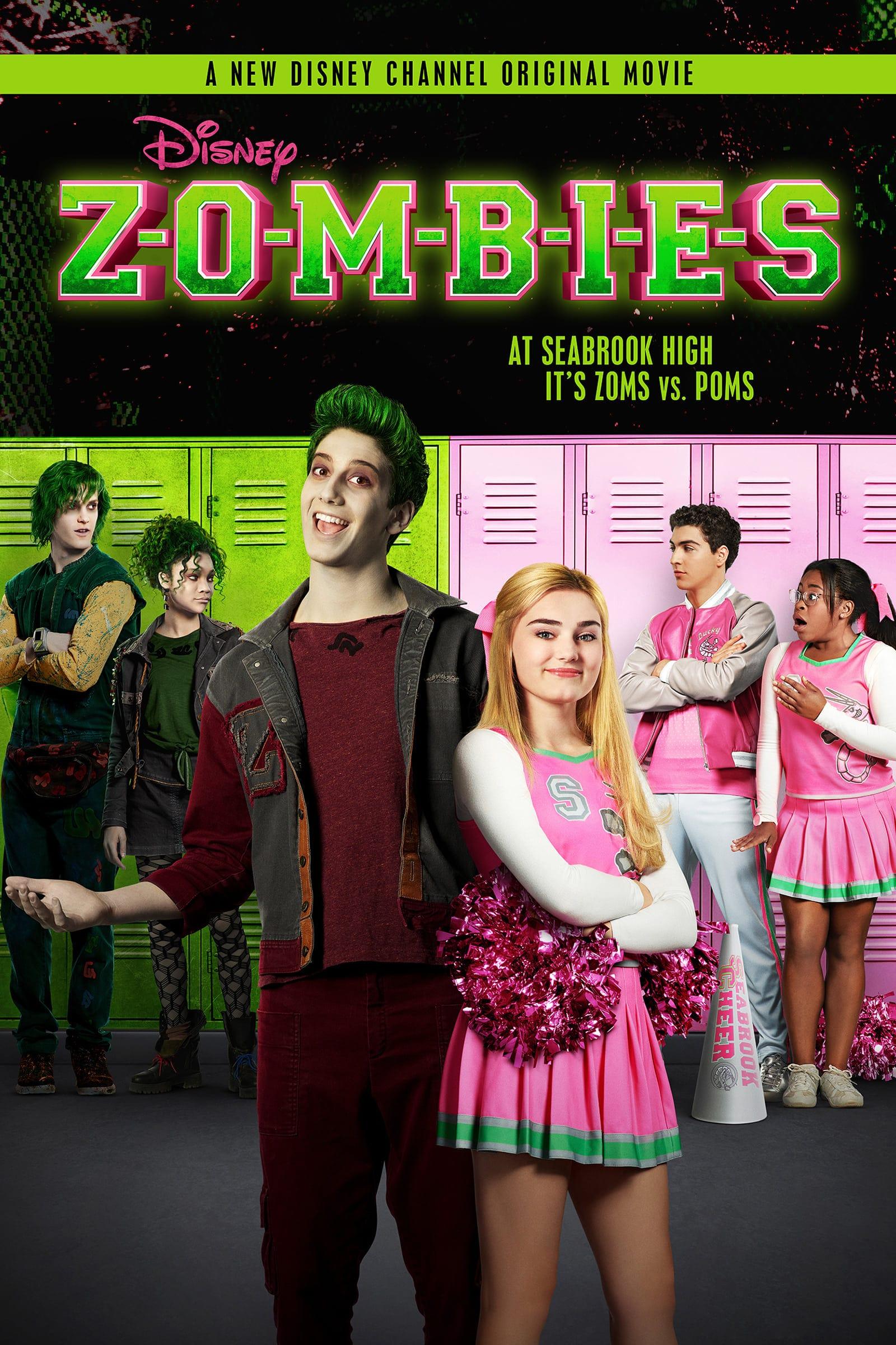 Zombie Filme Stream