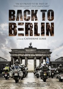 Back to Berlin