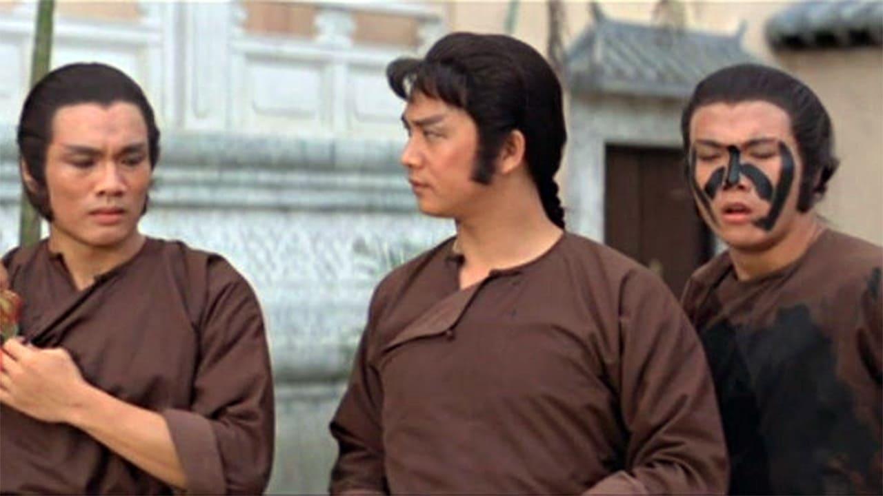 Regarder Crazy Shaolin Disciples en streaming gratuit