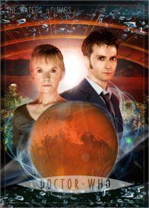 Doctor Who – La conquête de Mars