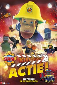 Fireman Sam – Ready for Action!