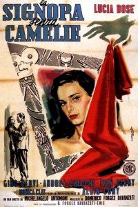 La dame sans camélia