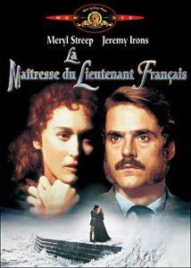 La Maitresse du Lieutenant Français