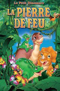 Le Petit Dinosaure 7 : La Pierre de feu