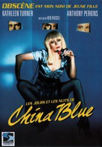 Les Jours et les Nuits de China Blue