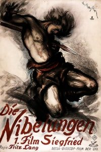 Les Nibelungen, partie 1 : Siegfried