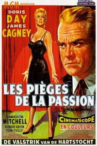 Les Pièges de la passion