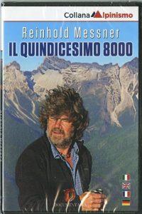 Reinhold Messner à l'assaut de son quinzième 8000 !