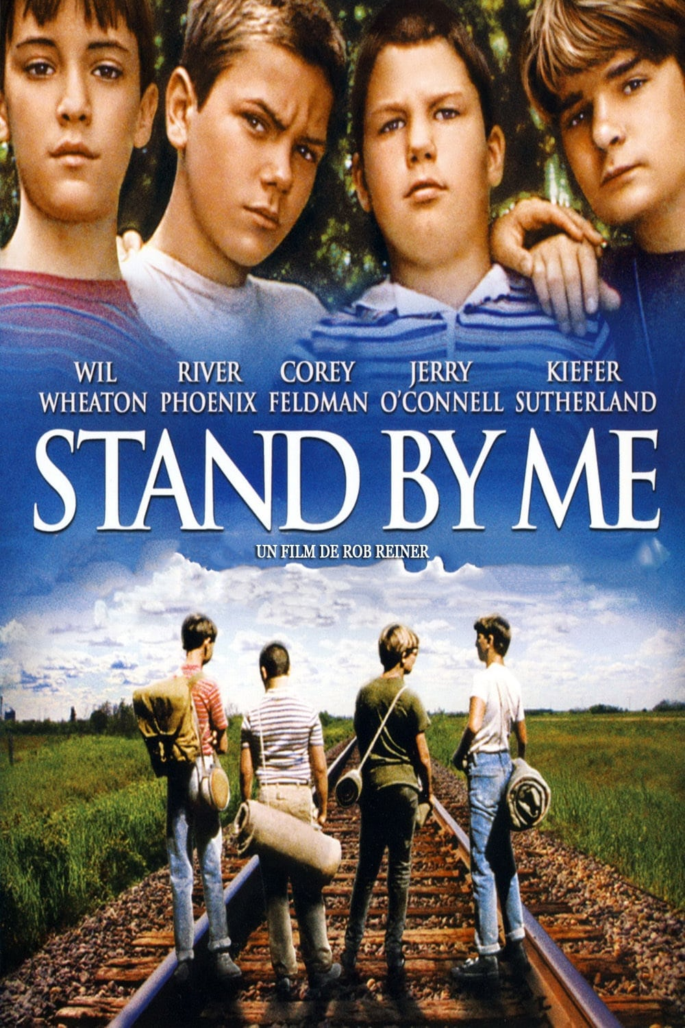 Stand by me film streaming vf. La datation.