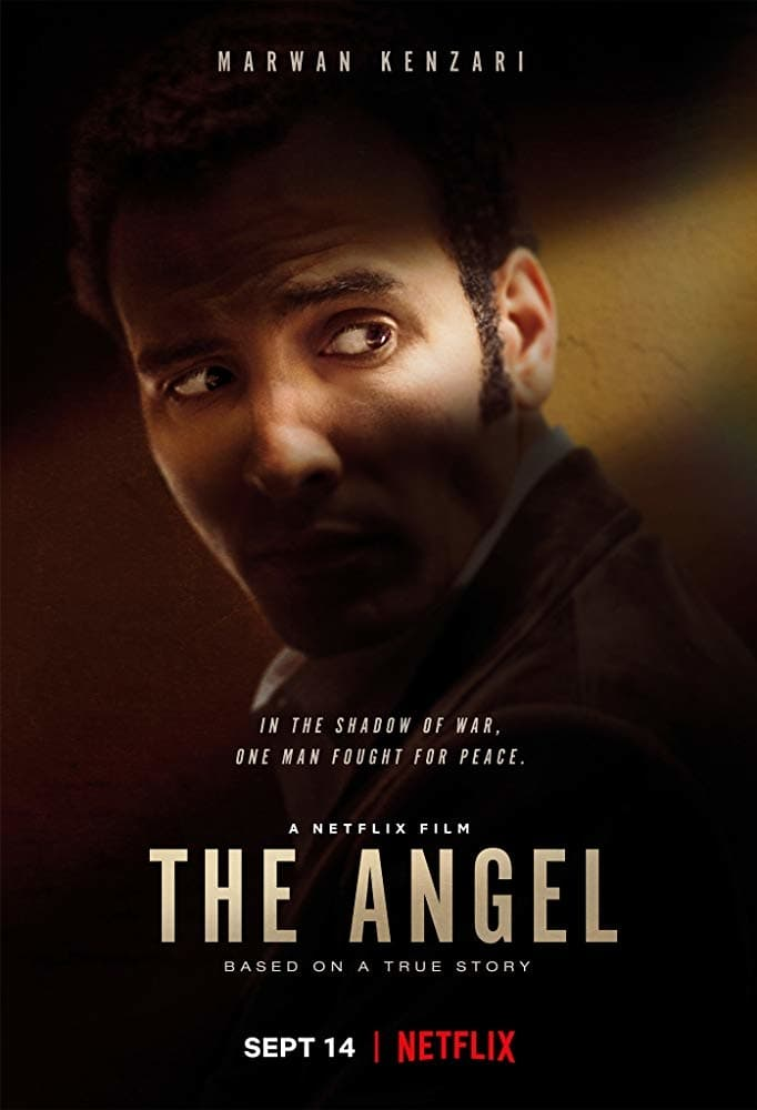 Regarder The Angel en streaming gratuit