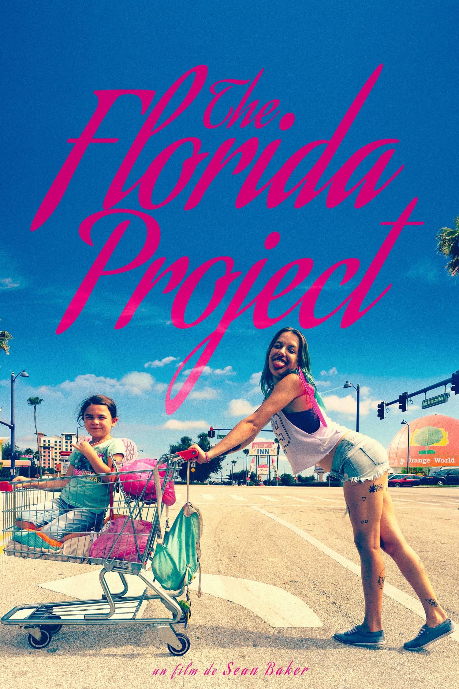Regarder The Florida Project en streaming gratuit