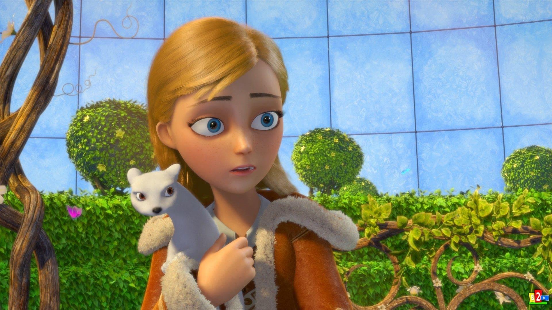Regarder The Snow Queen – La Reine des Neiges en streaming gratuit