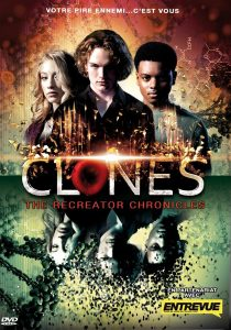 Clones : The Recreator Chronicles