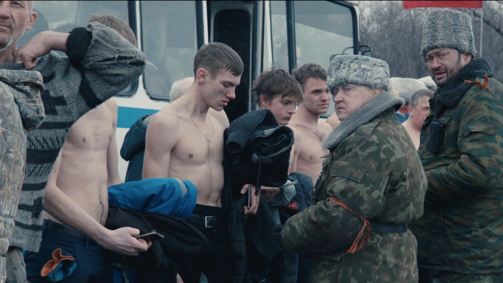 Regarder Donbass en streaming gratuit