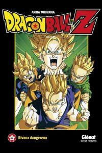 Dragon Ball Z – Rivaux Dangereux