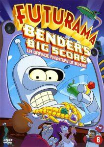 Futurama – La grande aventure de Bender