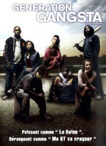Génération Gangsta