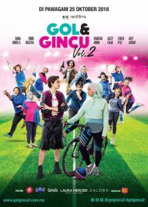 Gol & Gincu Vol 2