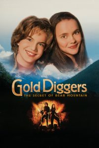 Gold Diggers: The Secret of Bear Mountain