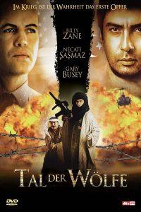 Kurtlar vadisi – Irak