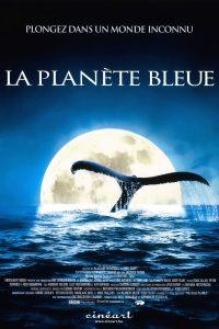 La Planète bleue