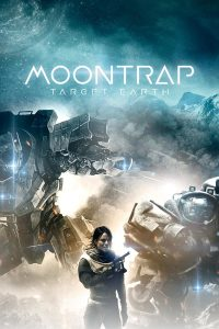 Moontrap: Target Earth