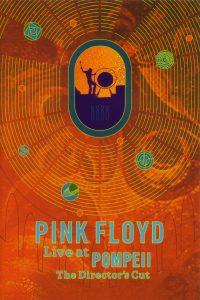 Pink Floyd – Live at Pompeii