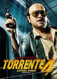 Torrente 4: Lethal crisis