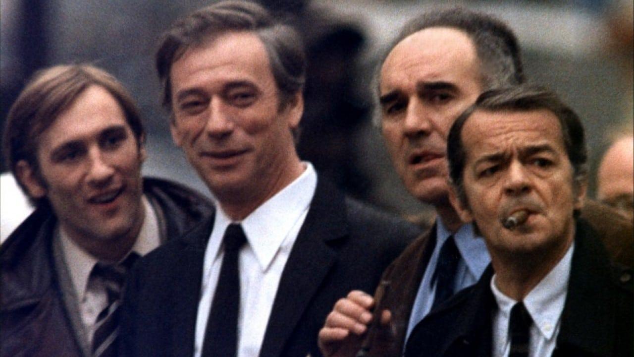 Regarder Vincent, François, Paul… et les autres en streaming gratuit