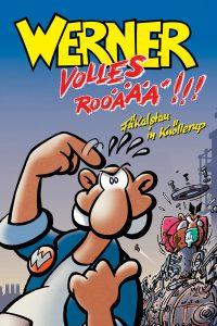 Werner – Volles Rooäää!!!