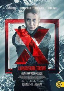X – The eXploited