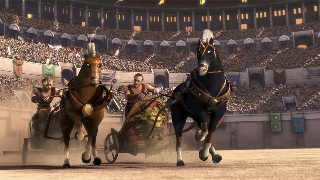 Regarder Gladiateurs de Rome en streaming gratuit