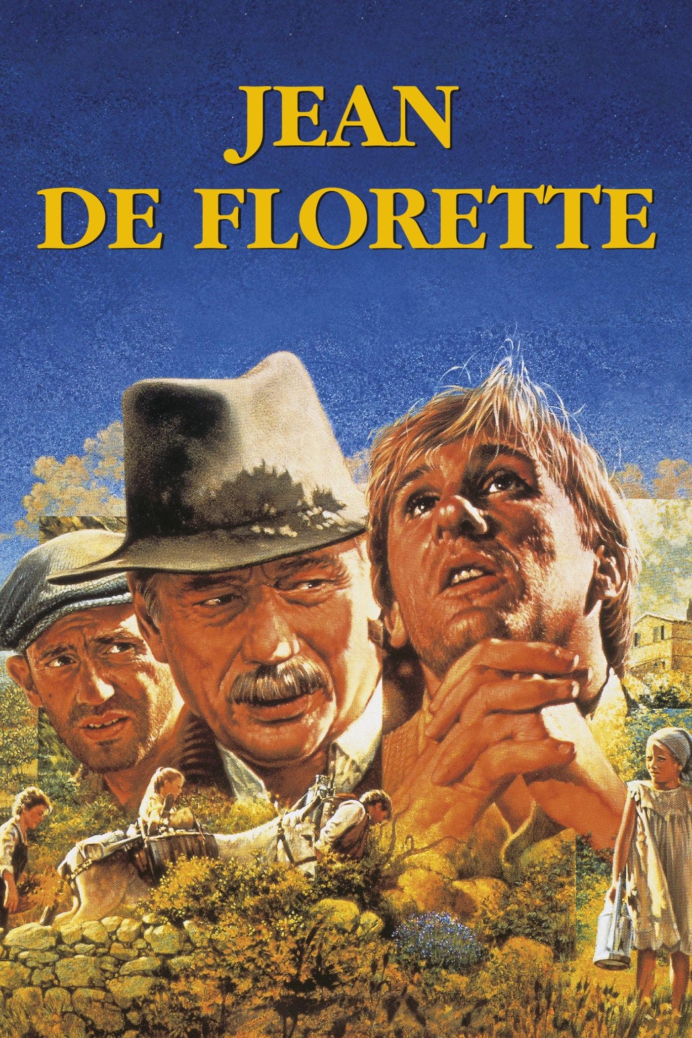 Jean De Florette