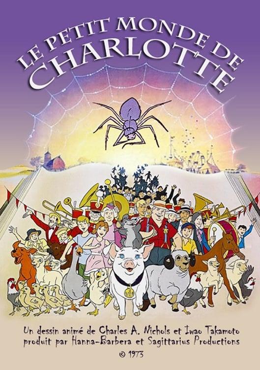 Le petit monde de Charlotte