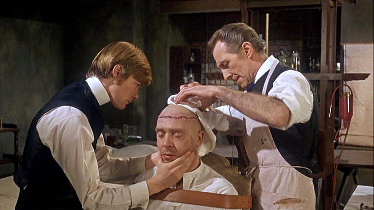 Regarder Le retour de Frankenstein en streaming gratuit