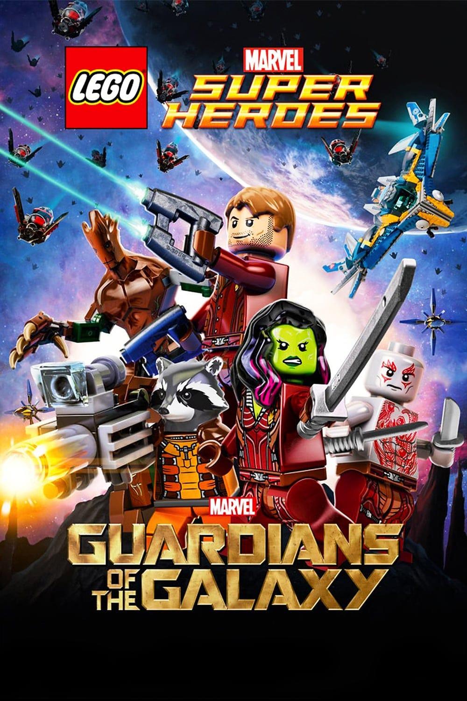 Lego Marvel Super Heroes – Gardiens de la Galaxie La Menace De Thanos