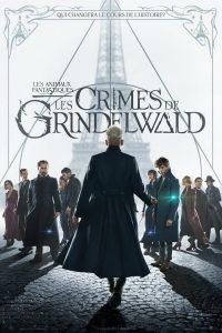 Les Animaux Fantastiques – Les crimes de Grindelwald