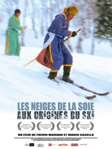 Les neiges de la soie – Aux origines du ski