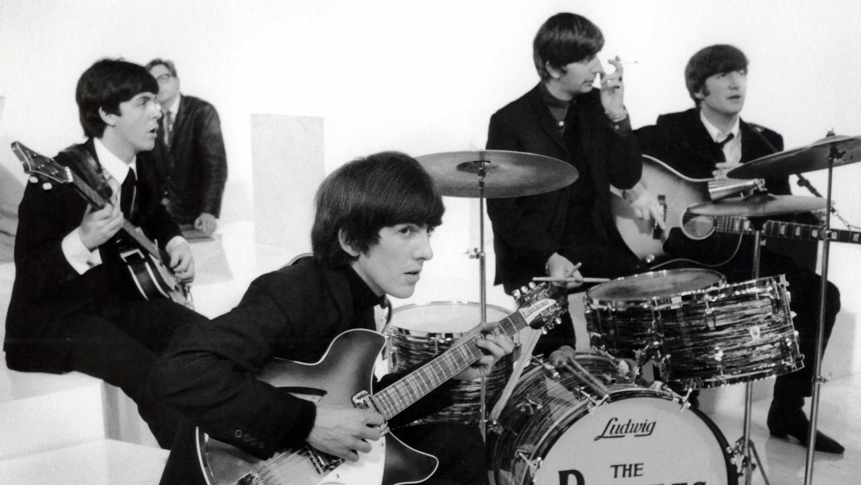 Regarder The Beatles: The Long and Winding Road en streaming gratuit
