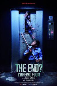 The End – L'Inferno Fuori