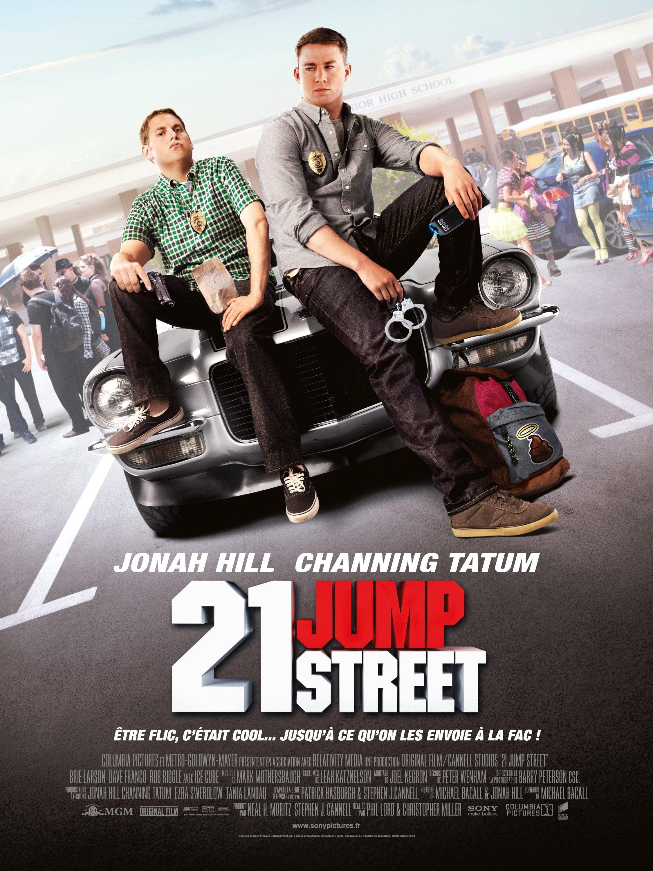 21 Jump Street Stream Hd