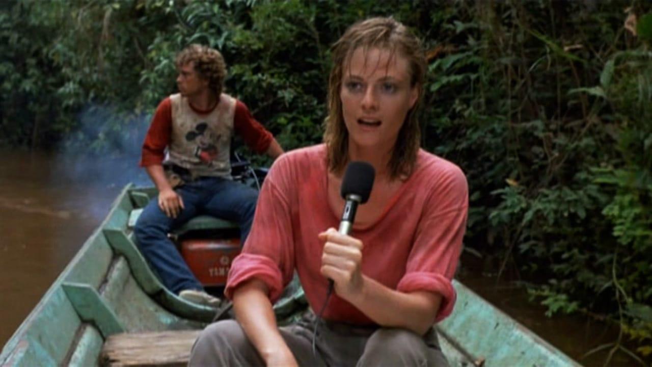 Regarder Amazonia : La Jungle Banche en streaming gratuit