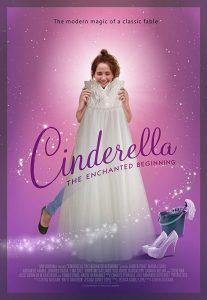 Cinderella The Enchanted Beginning
