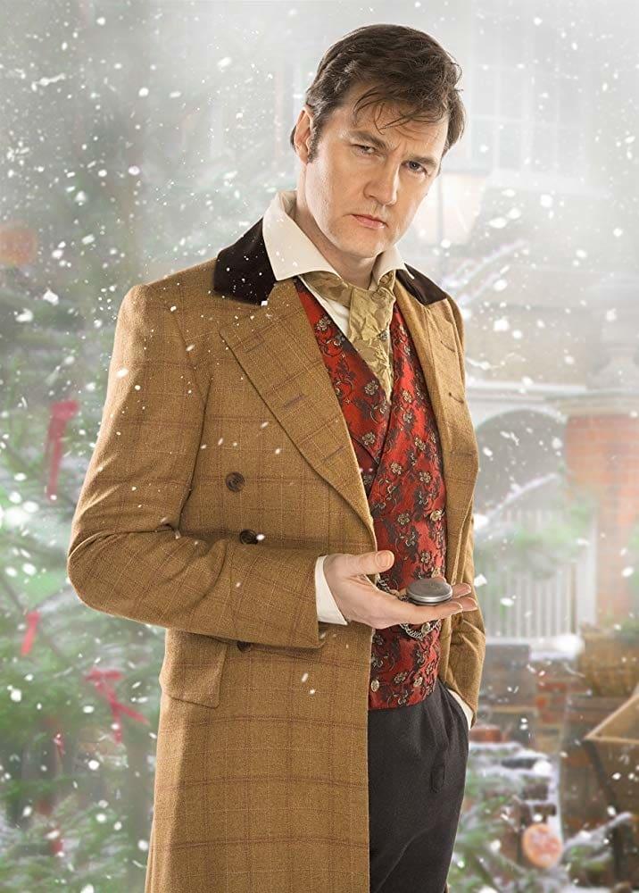 Doctor Who – Cyber Noël