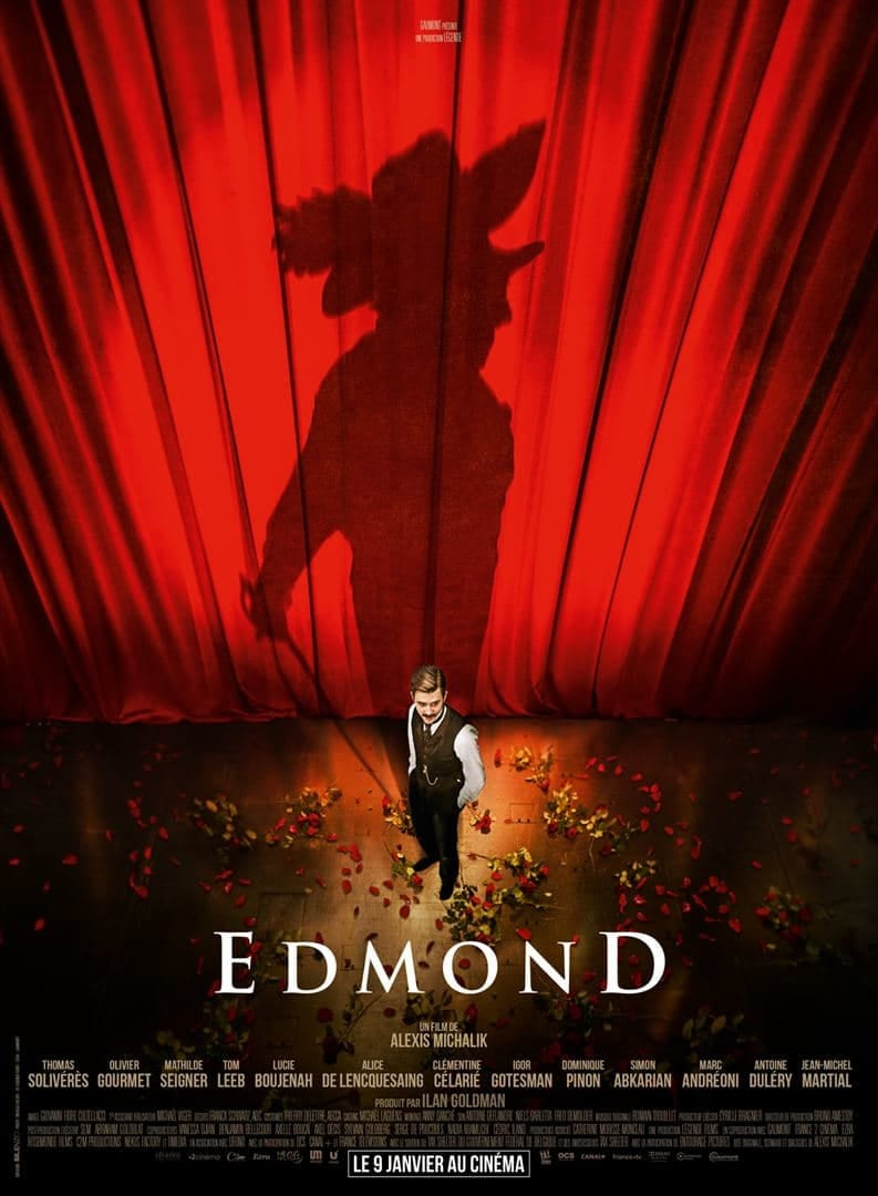 Regarder Edmond en streaming gratuit