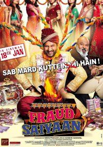 Fraud Saiyaan