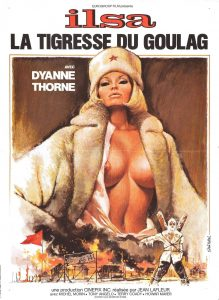 Ilsa, la Tigresse du Goulag