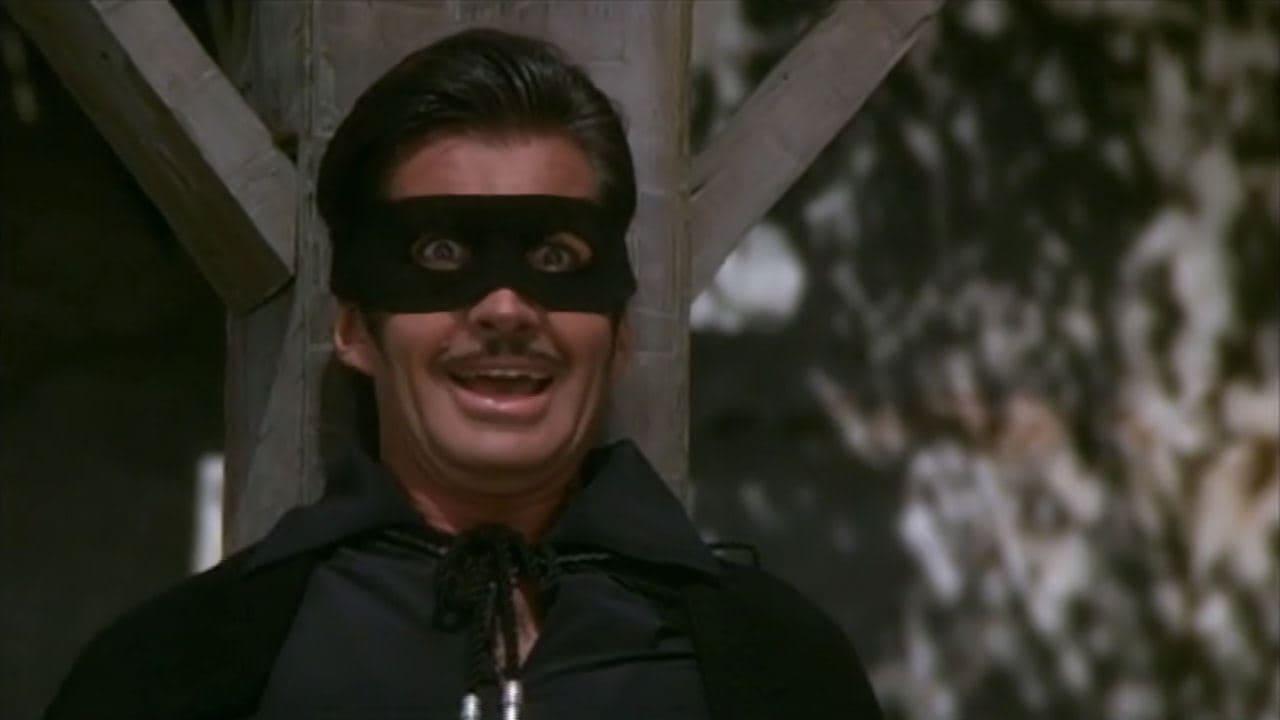 Regarder La grande Zorro en streaming gratuit