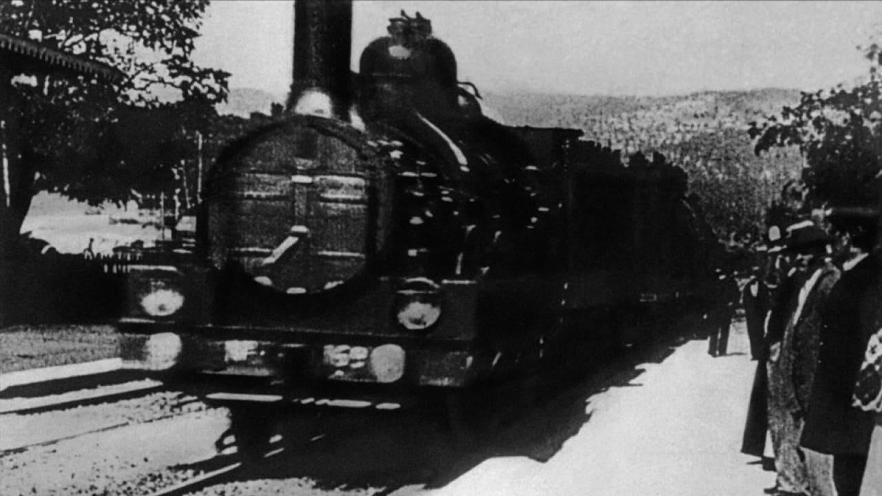 Regarder L'arrivée d'un train en gare de La Ciotat en streaming gratuit